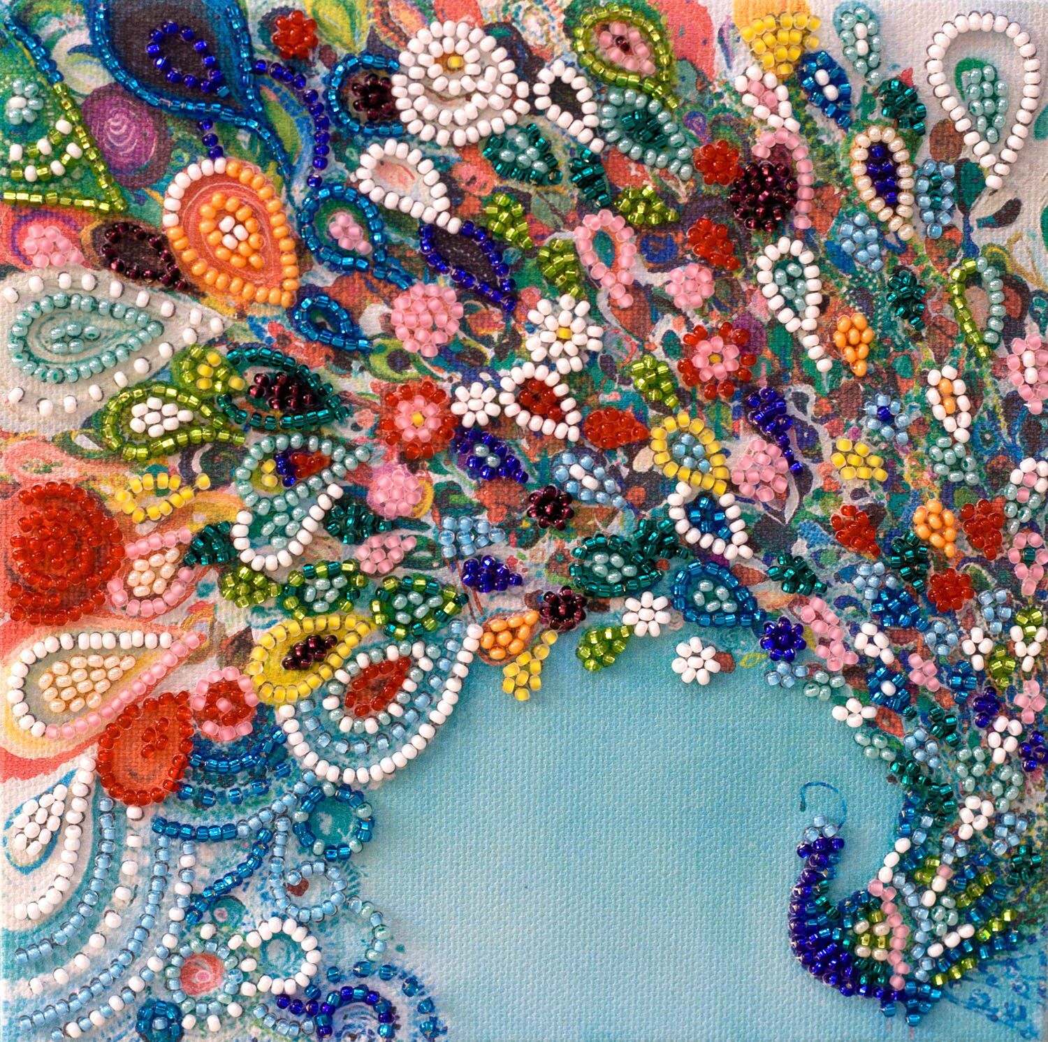 35+ Bead craft picture kits information