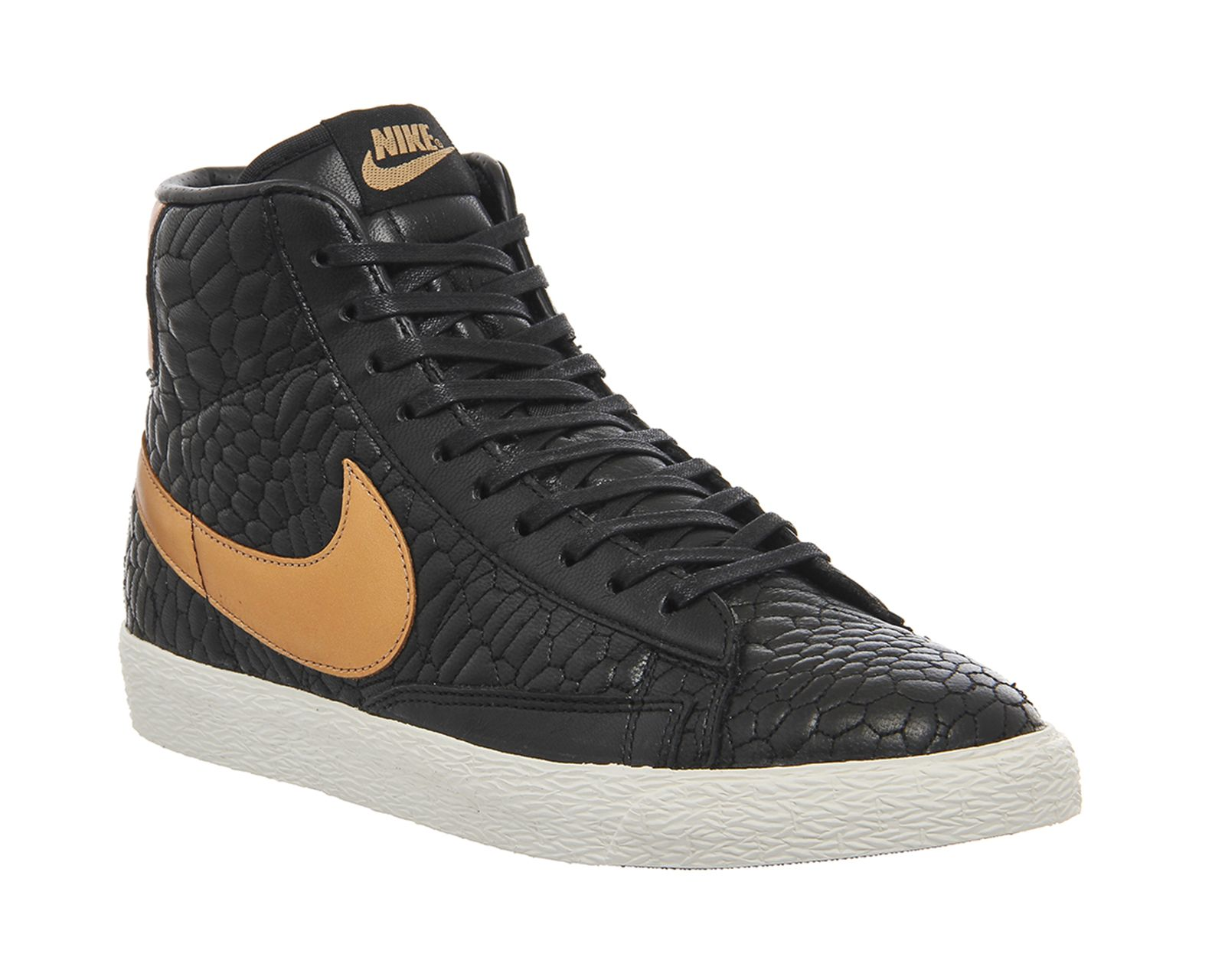 sports shoes 03682 dc791 Nike Blazer Mid Black Rose Gold Quilted Pack - Unisex Sports