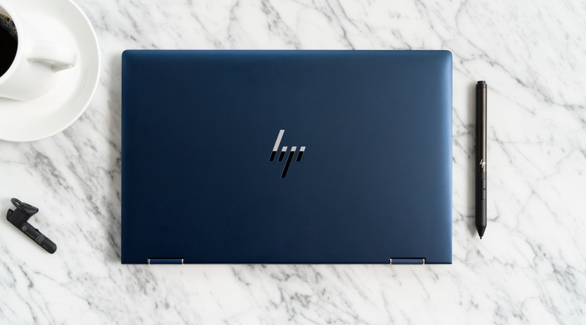 HP Elite Dragonfly is an insanely light 2in1 laptop with