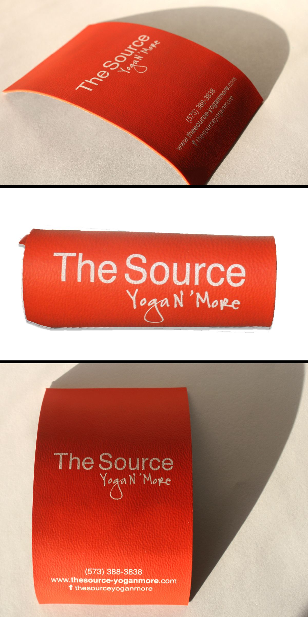 Yoga Mat Business Card | design and marketing | Pinterest | Business ...