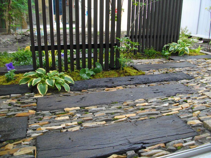 施工実績 栃木県 造園 株式会社匠コーポレーション 庭木の手入れ