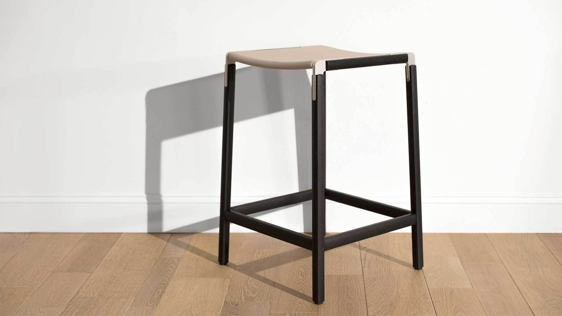Fyrn Backless Counter Stool Fyrn