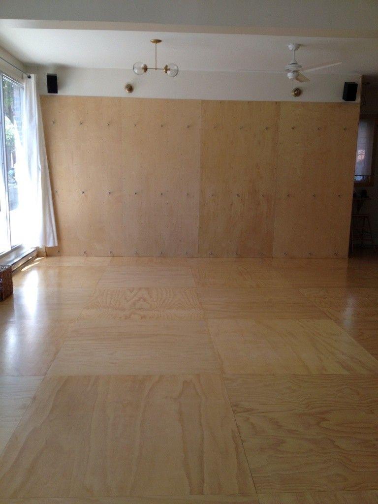 solution plancher pas cher le plancher en contreplaqu plywood sols en contreplaqu. Black Bedroom Furniture Sets. Home Design Ideas