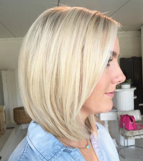 HAIR STYLE FASHION  |Bobbed Hair For Thick