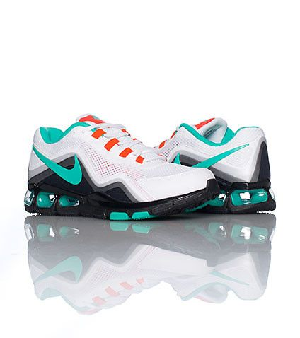 Nike Air Max TR 2K12   Air max sneakers, Nike, Nike max