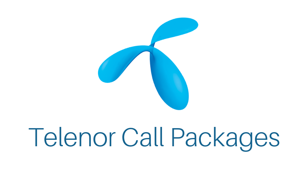 Latest Telenor Calls Packages March 2019 Packaging Sms Call