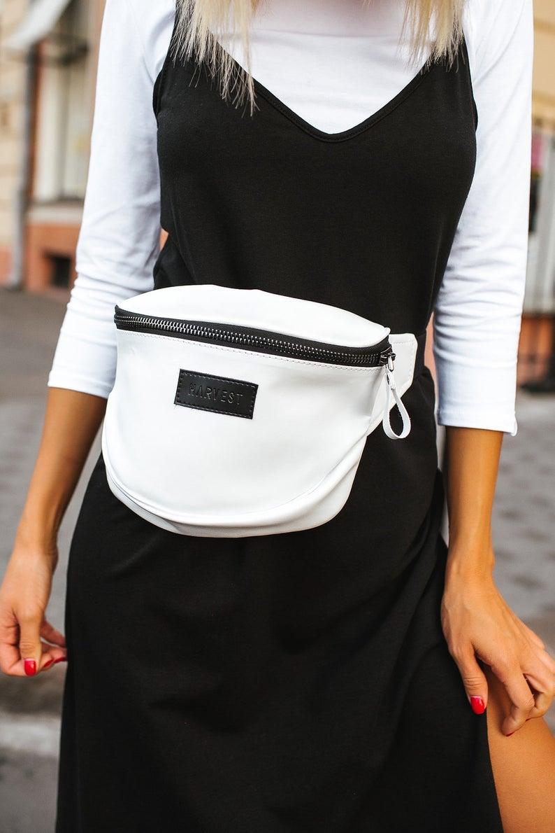 Pin On Fanny Packs Cross Body Bags By Harvestua