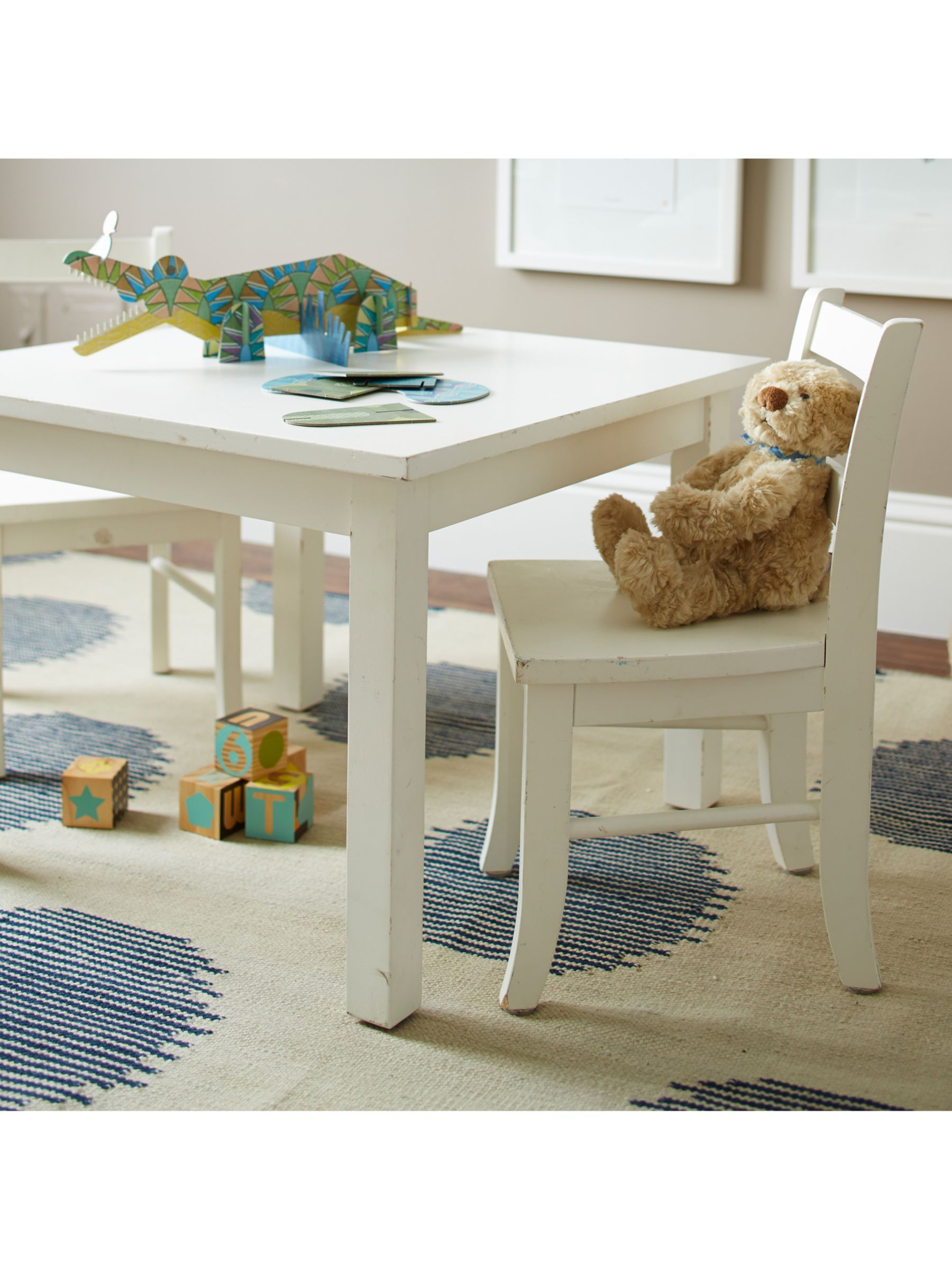 40+ Pottery barn craft table and chairs information