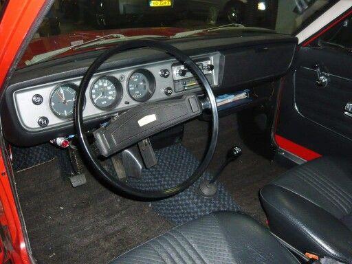 Datsun 1200 Coupe Klassieke Auto S Auto S