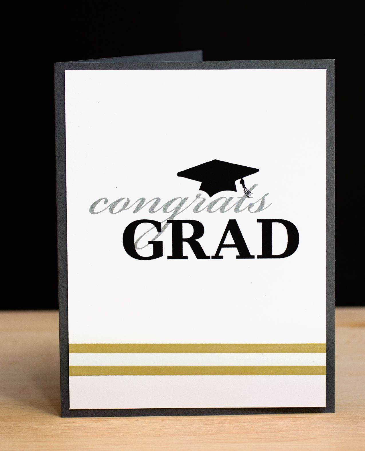 Neat And Tangled Graduation Card Includes A Printable  Card
