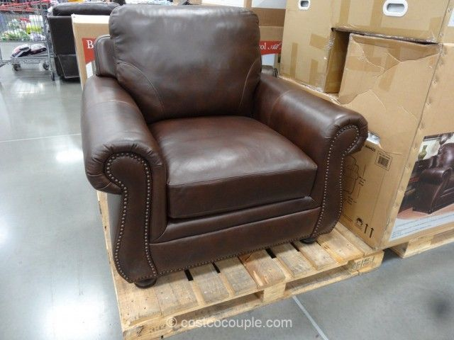 Marks And Cohen Savoy Leather Chair Chair Leather Chair Family Room Makeover