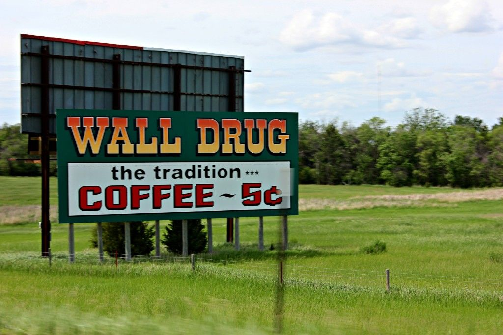 south dakota wall drug signs wall drug south dakota on wall drug south dakota id=46087