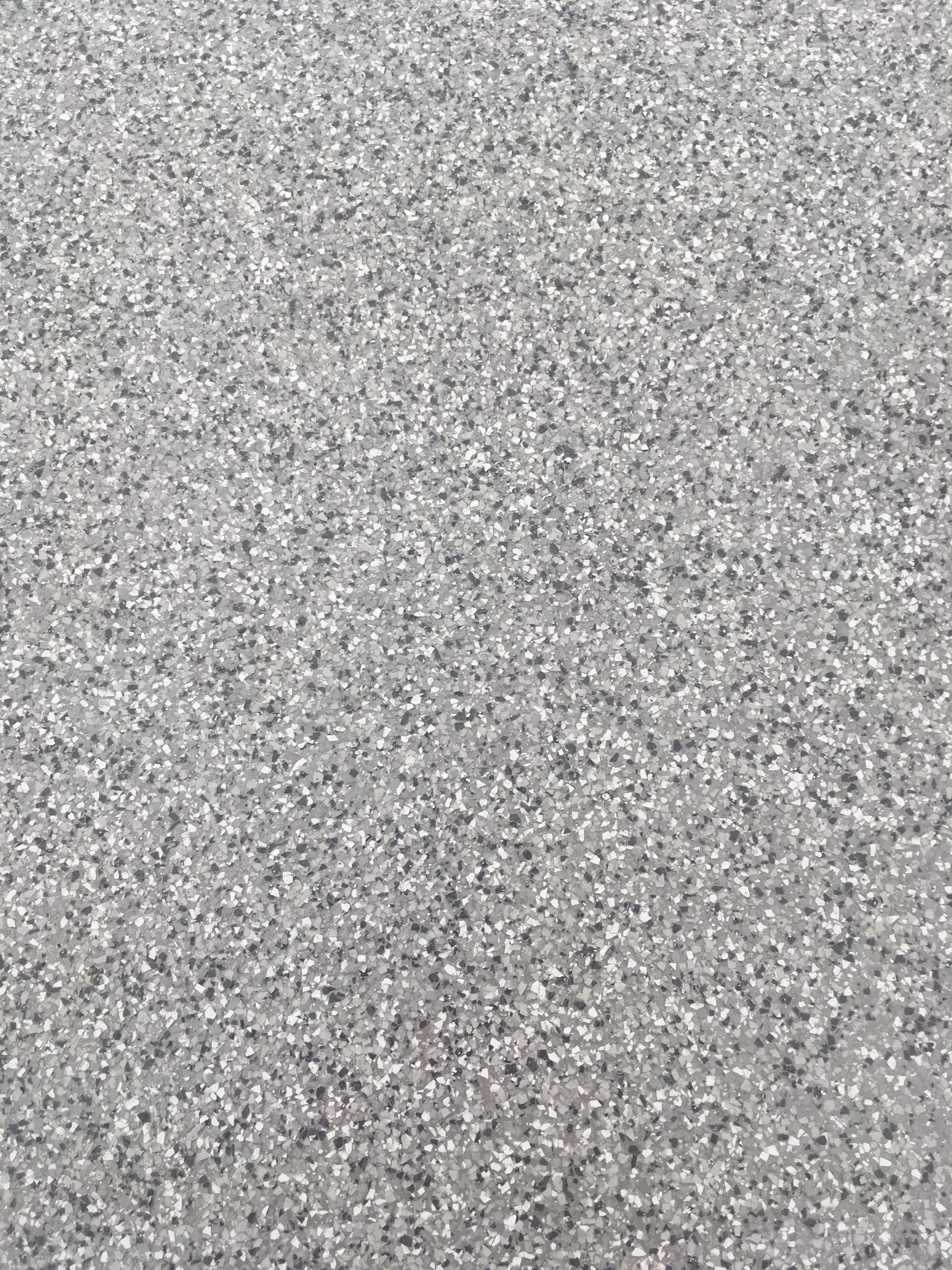Flake Epoxy Flooring By The Garage Floor Co At Noosa