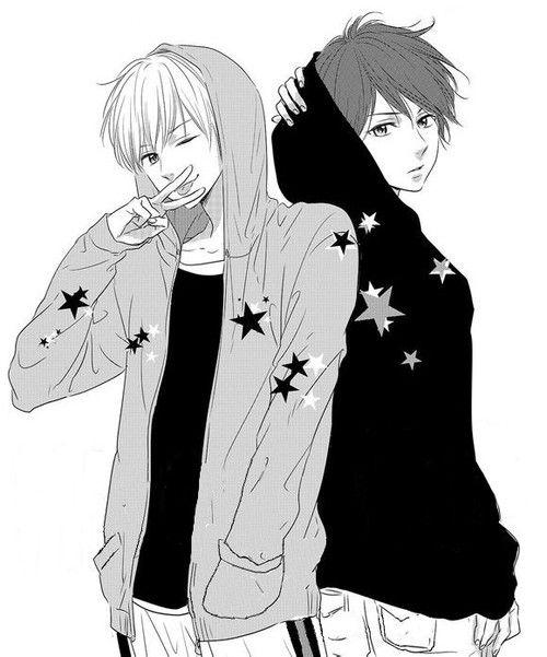 Download Manga Hiren Trip: Anime Masculino, Garotos Anime E Arte Anime