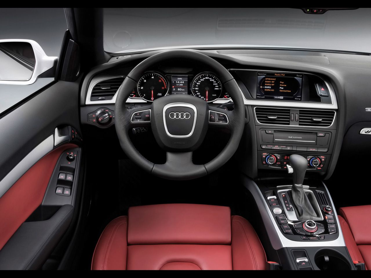 Audi A5 Interior Hd Wallpapers Ultra Hd Car Wallpapers Audi S5 Audi A5 Interior Audi A5