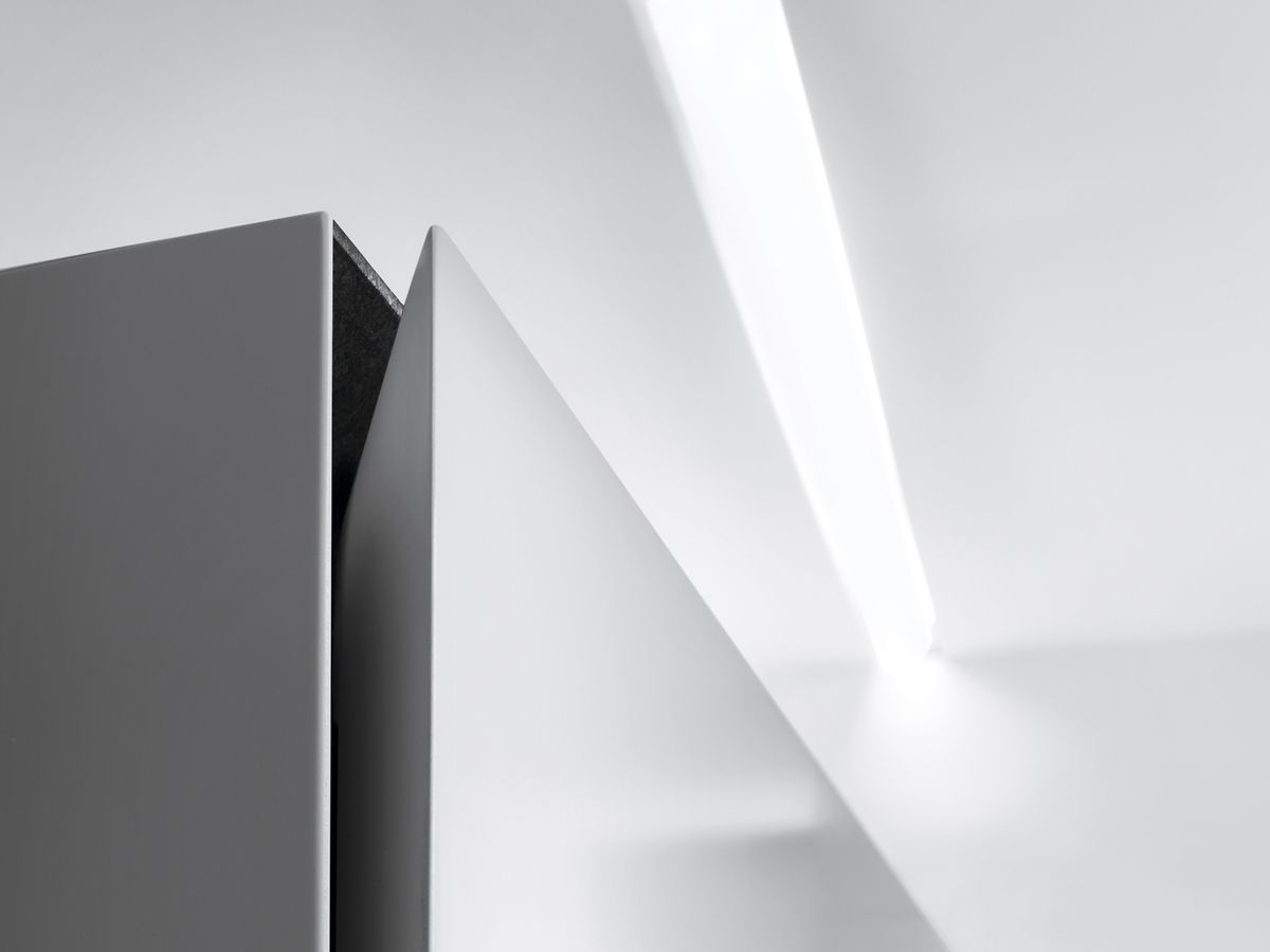 Verve kitchen detail minimal kitchen design interior for Oggetti minimal