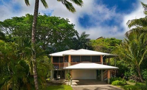 Wainiha Beach House The Best Beaches In World