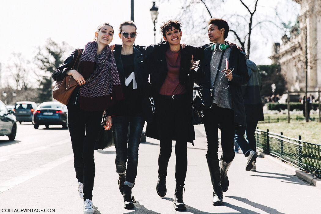 Mar 2016 in Paris