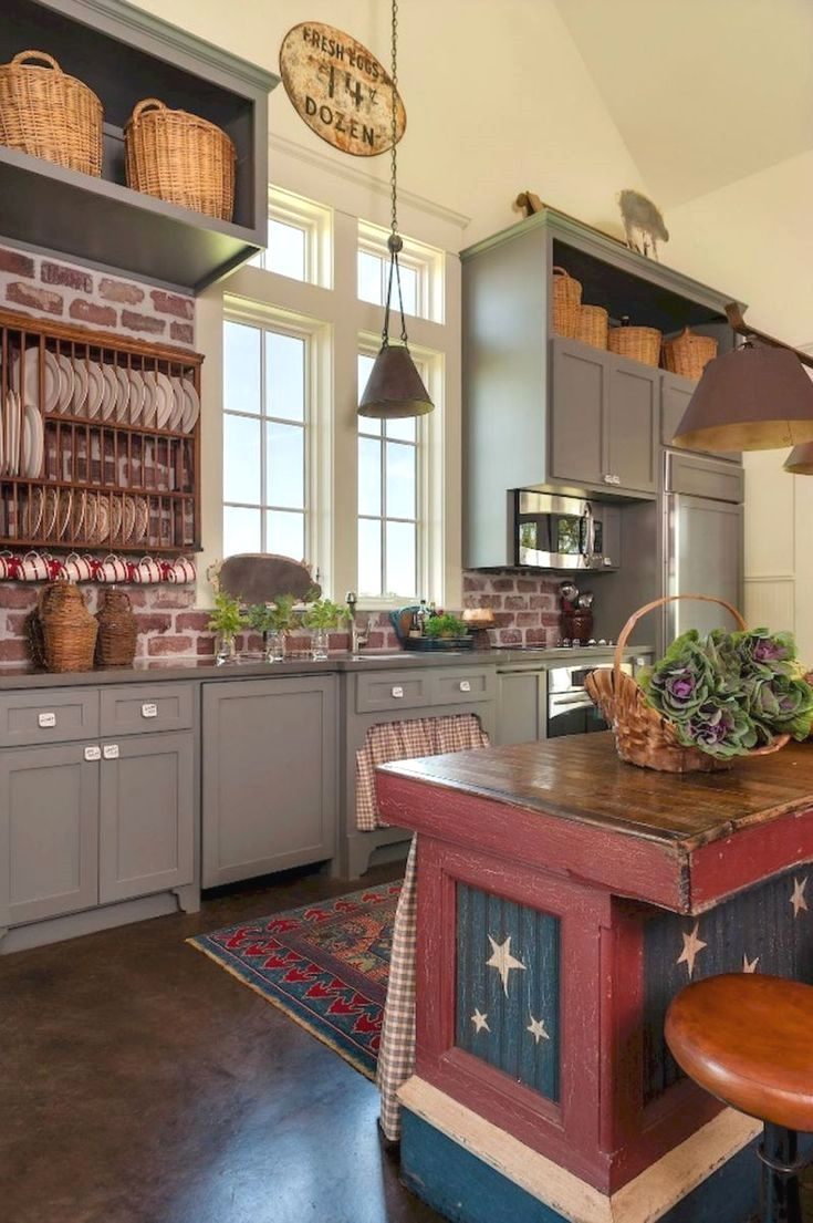 Kitchen Cabinet Design Click The Pic For Many Kitchen Ideas Cabinets Kitchendesi Timeless Kitchen Farmhouse Style Kitchen Cabinets Farmhouse Kitchen Decor