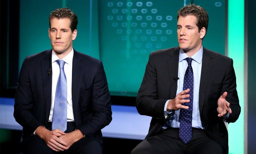 WINKLEVOSS CRYPTOCURRENCY ETF DENIED BY SEC DUE TO