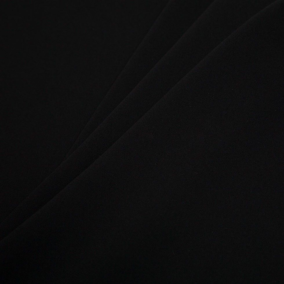 black rag wallpaper
