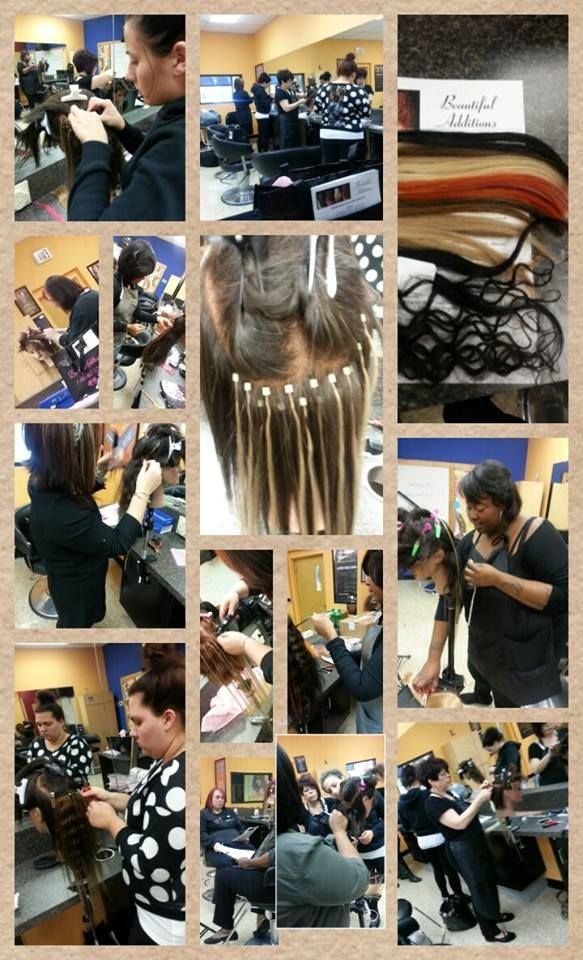 Hair Extension Certification Class Certification Classes