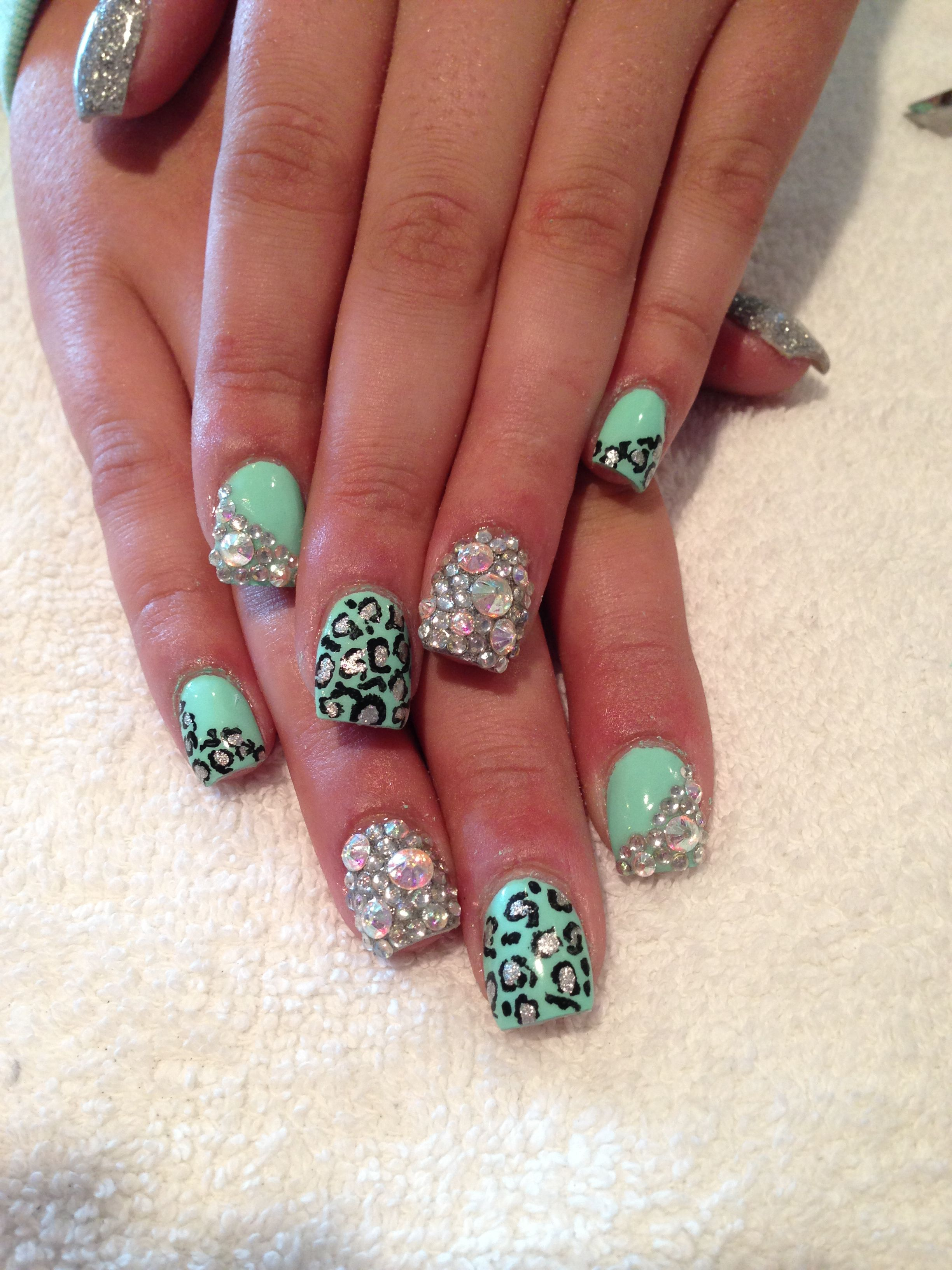 Body & Sole Estevan, Sk Www.bodysole.ca Acrylic nails | Fake nails ...