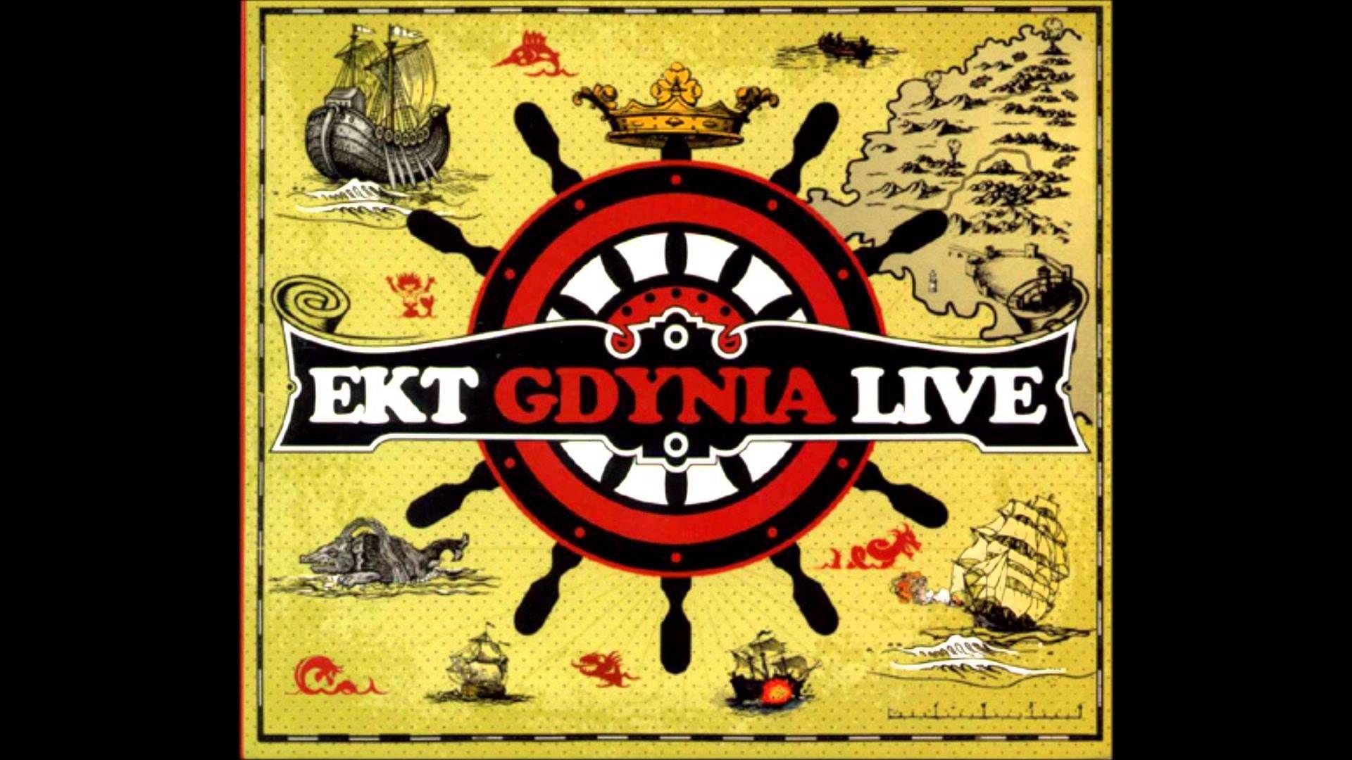 Ekt Gdynia Live Piosenka Dla Mojej Dziewczyny Motor Oil