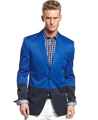 Pinkcityart Mens Smoking Jacket Navy Blue Velvet Blazer Hosting Evening Dinner Party Wear Coat Blazers