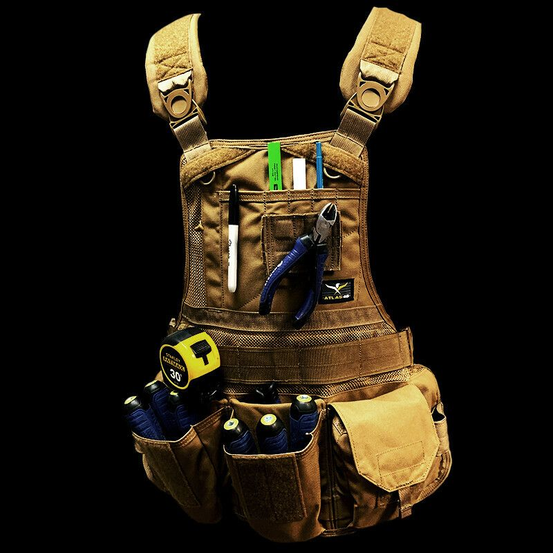We Are Proud To Introduce Our Greatest Designed Tool Chest Rig Yet
