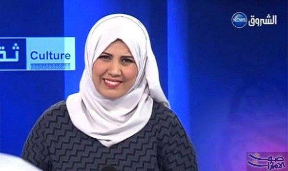 سميرة اراتني تعلن أن مستقبل القنوات الخاصة كشفت الإعلامية الجزائرية ومقدمة الأخبار في قناة الشروق