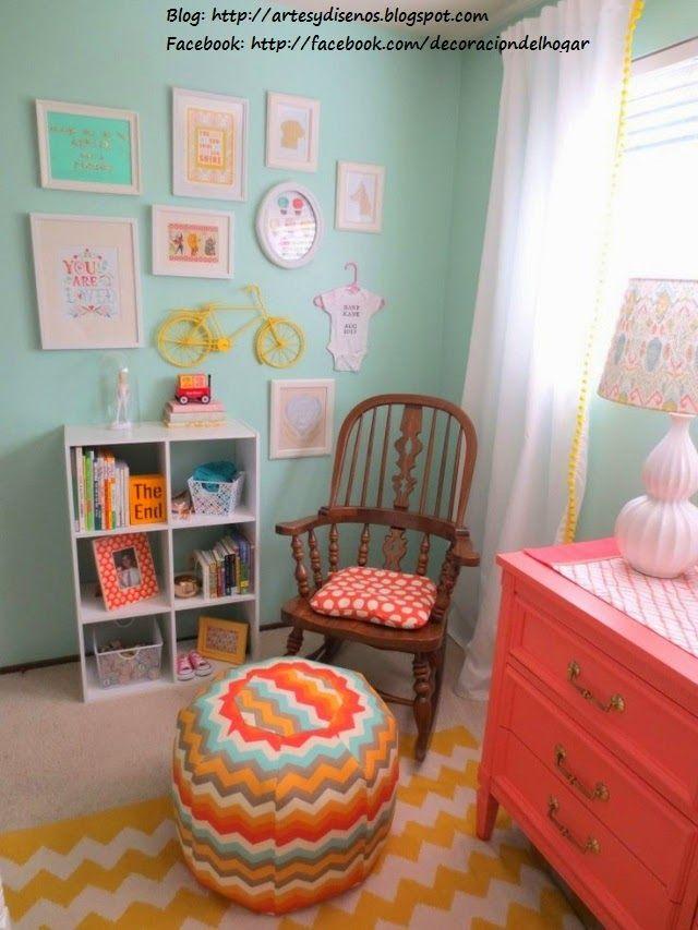 Ideas diy para decorar tu cuarto f cil y econ mico by for Ideas para decorar la casa facil y economico