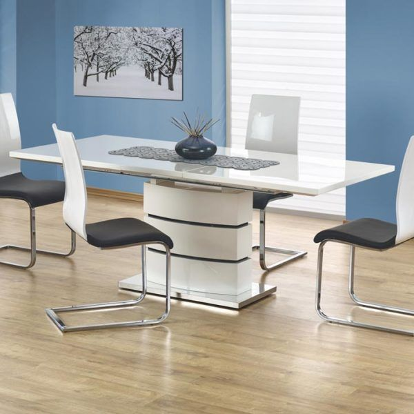 Nobel dining table - Sofas beds furniture shop Oslo Norway tables