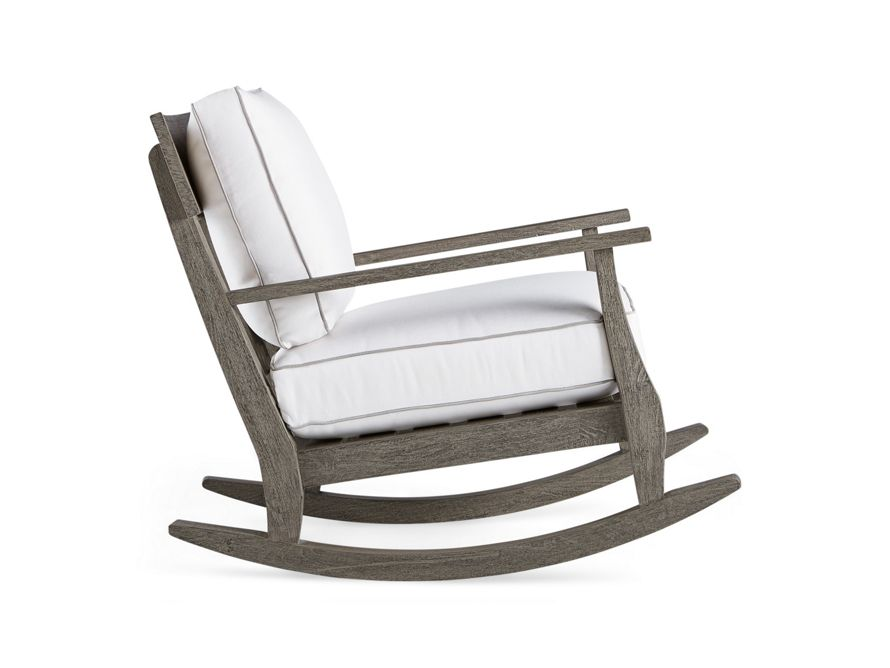 Wondrous Adones Outdoor Rocking Chair Arhaus Furniture Healdsburg Forskolin Free Trial Chair Design Images Forskolin Free Trialorg