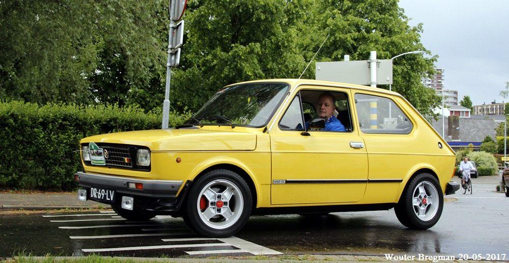 Fiat 127 1050 Cl 1979