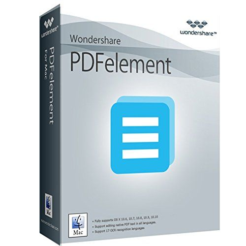Wondershare PDFelement Professional v6.2.2.2615 Setup + Patch