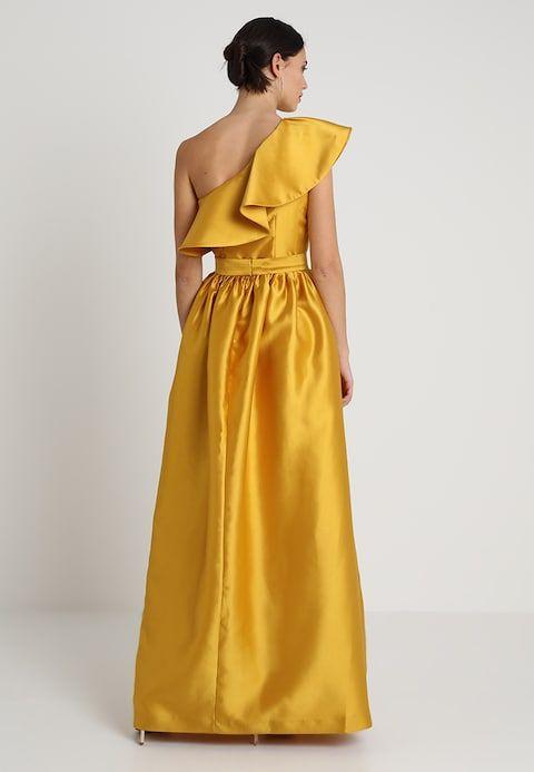 ef7cff848723 VALENTINA DRESS - Festklänning - mango @ Zalando.se 🛒 in 2019 ...