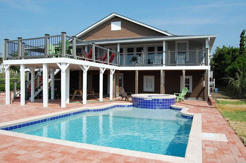 House vacation rental in Myrtle Beach from