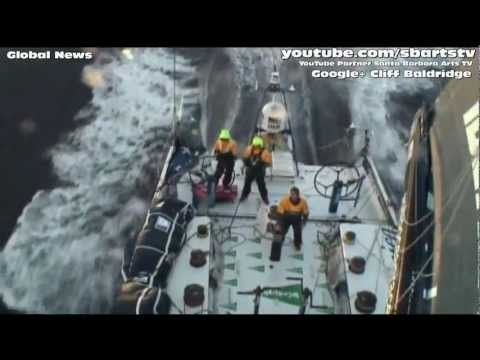 SExtreme Yacht Racing News Volvo Ocean Race 2012