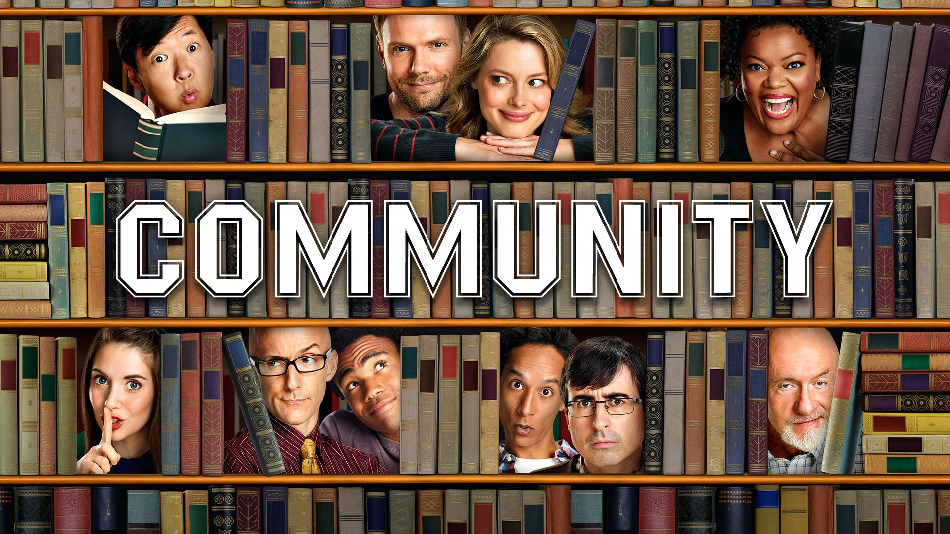 community season 3 episode 13 watch