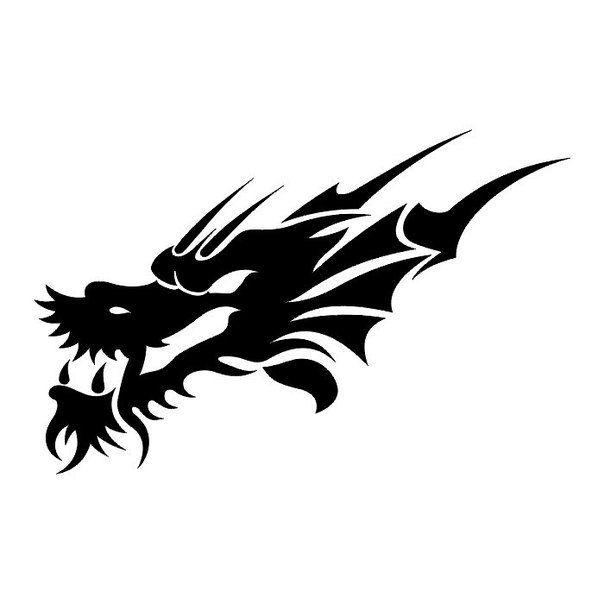 Крутые рисунки драконы, снега открытки