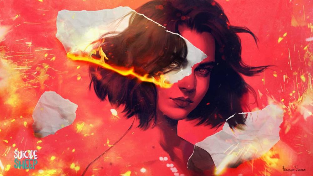 Geek Art Gallery: Posters: Lady Stoneheart