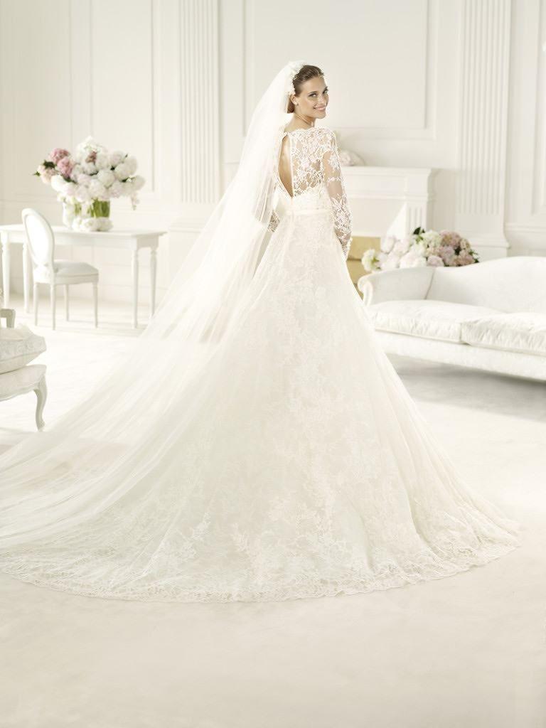 Birgit elie by elie saab wedding dress pinterest wedding dress