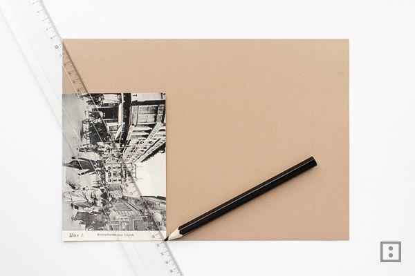 briefumschlag aus din a4 gewitzte ideen pinterest briefumschlag briefumschlag falten und. Black Bedroom Furniture Sets. Home Design Ideas