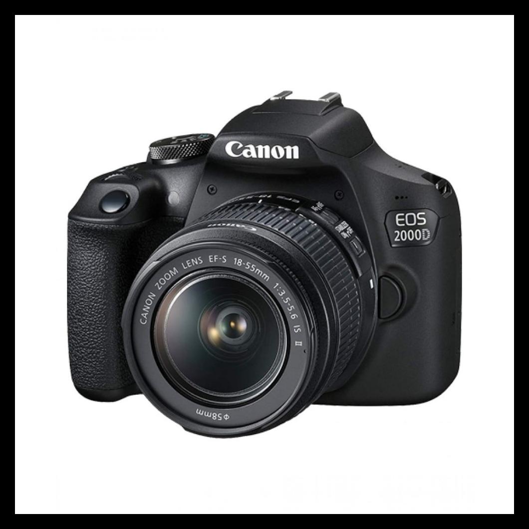 Buy Online Canon Eos 2000d Dslr Camera Canon Camera Price Canoncameraprice 18 55mm Camera Lens 1 0 X Camera Zoom In 2021 Canon Camera Price Canon Camera Canon Eos