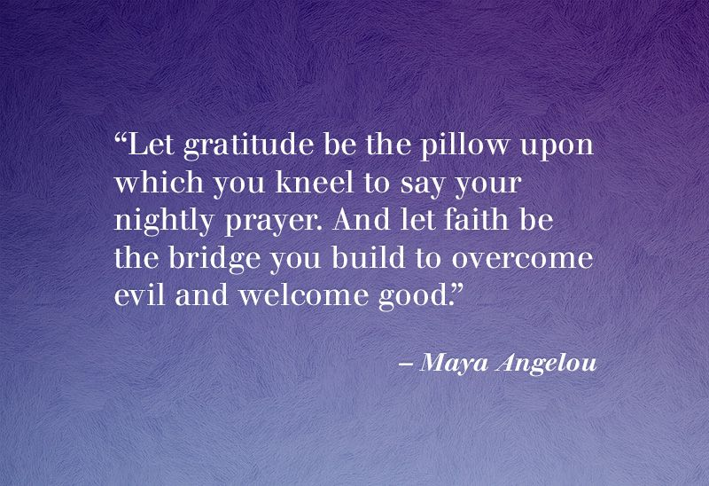 7 Inspiring Quotes From Dr. Maya Angelou