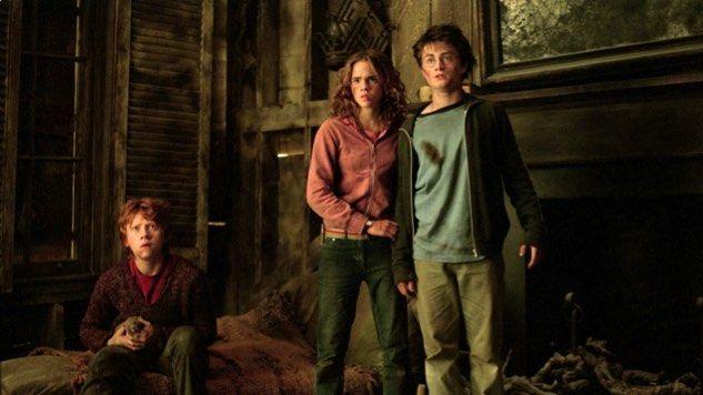 The Entire Harry Potter Film Franchise Is Headed to HBO in 2018 http://ift.tt/2AvT6dt
