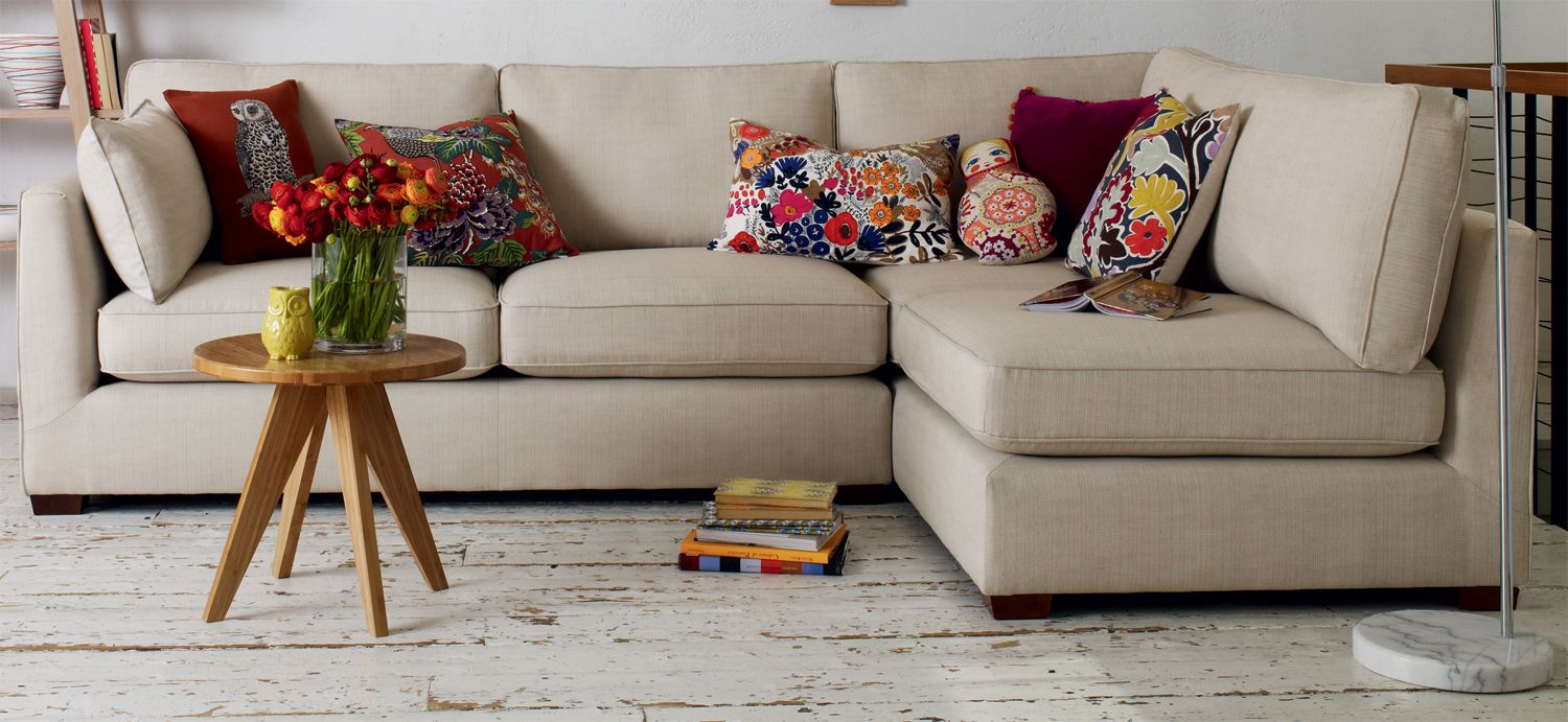 Marks Spencer Boho corner sofa Sweeps Pinterest Corner