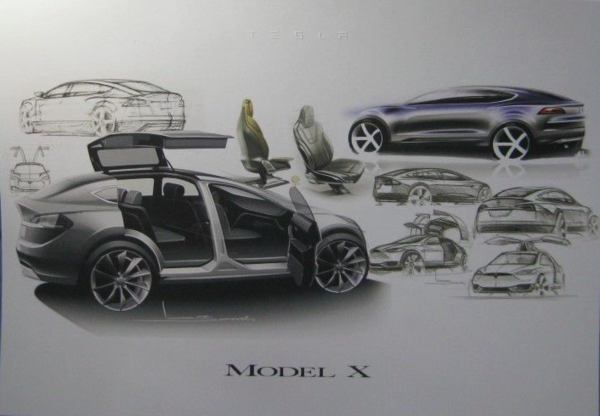 Tesla Model 3 Interactive 3d Model Gif Progressions And Some S3xy D Evannex Aftermarket Tesla Accessories Tesla Model Tesla Accessories Tesla