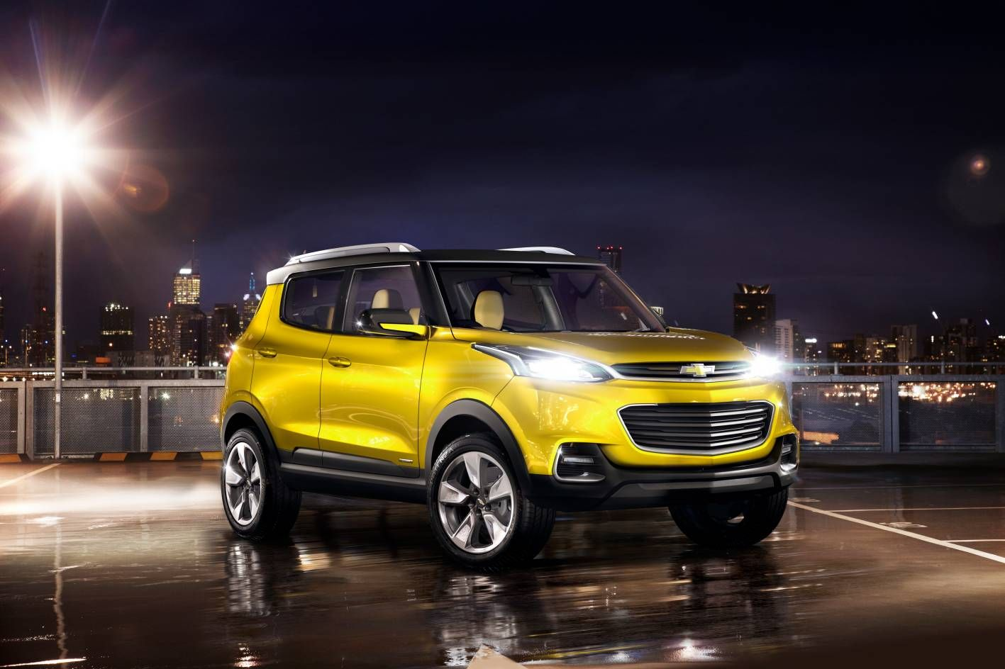 Chevrolet Cars News Chevrolet Adra Small Suv For India Moyen De Transport Des Voitures Voiture